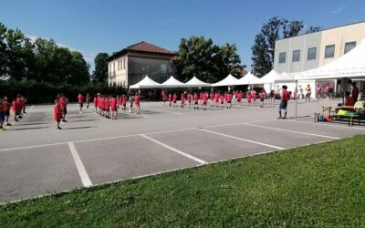 BUTTY CAMP 2020: RIEPILOGO E RINGRAZIAMENTI